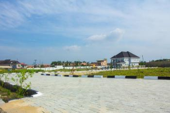 100% Dry Land in a Well Developed Area with C of O, Genesis Court: By The Prestigious Cooperative Villa Estate, Badore, Ajah, Lagos, Residential Land for Sale
