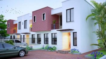 Three Bedroom, Three Bathroom Terraced House, 1,emerald Bay Road, Eleko, Ibeju Lekki, Lagos, Terraced Duplex for Sale
