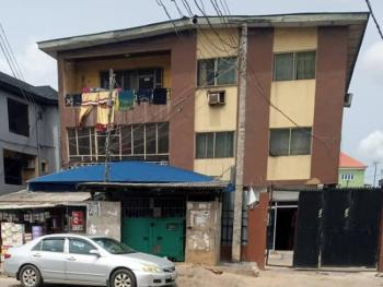 a Block of 5 Units of 3 Bedrooms Flat with 2 Bq, Aguda, Surulere, Lagos, Block of Flats for Sale