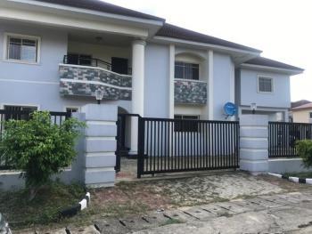 5 Bedroom Detached Duplex, Crown Estate, Sangotedo, Ajah, Lagos, Detached Duplex for Rent