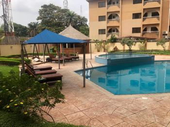 Fully Serviced 3 Bedroom Apartment with Bq, Glover Road, Ikoyi, Lagos, Flat for Rent