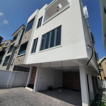 a Newly Built 5 Bedroom Duplex, Oniru, Victoria Island (vi), Lagos, Semi-detached Duplex for Sale