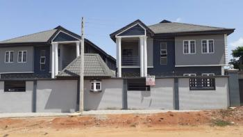 House with Luxury Four 2 Bedroom Flats and One 3 Bedroom Duplex, Off Ijede Road , Banjoko-ogidi Estate, Ikorodu, Lagos, House for Sale