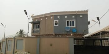 New 5 Bedroom Detached Duplex with 2 Penthouse, Behind Bovas, Oluyole Estate, Ibadan, Oyo, Detached Duplex for Sale