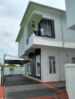 5 Bedroom with Bq Modern and Top-notch Quality, Victory Estate, Inside Thomas Estate, Ajah, Lagos, Detached Duplex for Sale