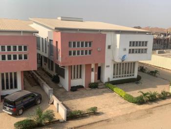 Exquisite 3 Bedroom Terrace, Duplex in an Estate, Micheville Estate, Lokogoma, Lokogoma District, Abuja, Terraced Duplex for Sale