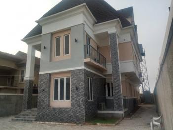 Luxury 6 Bedrooms Detached House with 2 Rooms Bq, Lekki Phase 1, Lekki, Lagos, Detached Duplex for Rent