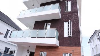 4bedroom Detached House with Boysquater, Lafiaji, Lekki, Lagos, Detached Duplex for Sale