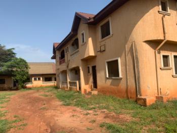 6 Flat with 3bedroom, Redeem International School Asaba Road , Opp Legislative Quaters, Oshimili South, Delta, Block of Flats for Sale