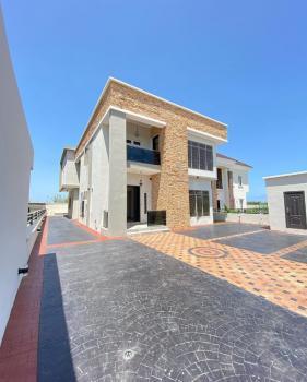 Brand New Property, Pinnock, Osapa, Lekki, Lagos, Detached Duplex for Sale
