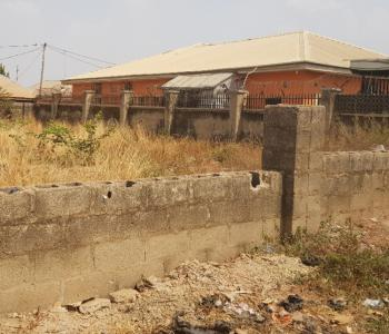 1000sqm Army Commercial Land, Army Estate By Dabiyi Hotel, Kurudu, Abuja, Commercial Land for Sale
