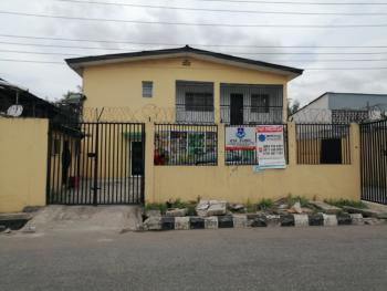 First Floor Office Space in a Commercial Duplex with Ground Floor Reception, 73 Coker Road, Ilupeju, Lagos, Office Space for Rent