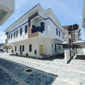 Tastefully Finished Property, Lafiaji, Lekki, Lagos, Semi-detached Duplex for Sale