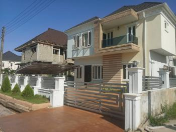 Finished 5 Bedroom Fully Detached Duplex and Bq, Pearl Garden, Monastery Road, Shoprite., Sangotedo, Ajah, Lagos, Detached Duplex for Sale