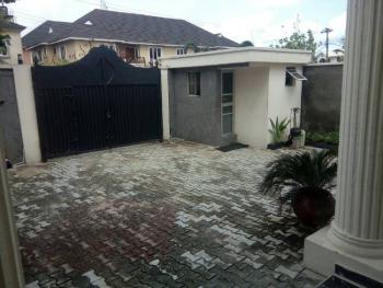 3 Bedroom Semi Detached Duplex Plus 2flats, Off Babatunde Anjose, Lekki Phase 1, Lekki, Lagos, Detached Duplex for Sale