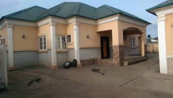 3 Bedroom Bungalow, Precious Estate By Prince Ebeano Supermarket, Gaduwa, Abuja, Semi-detached Bungalow for Rent