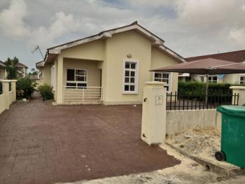 4 Bedroom Bungalow +bq, Nappier Gardens, Opposite Victoria Garden City, Ajah, Lagos, Detached Bungalow for Sale