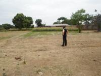 5 Plots Of Land (fenced), , Kaduna South, Kaduna, Land For Sale