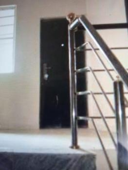 Two Wings of 4 Bedroom Duplex with 3 Bedroom Bq, Palmgrove, Shomolu, Lagos, Semi-detached Duplex for Sale