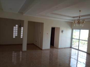 a Well Finished 2 Bedrooms Flat, By Gilmore, Jahi, Abuja, Mini Flat for Rent