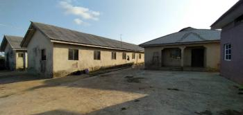 10 Unit of Mini Flats and 3 Bedroom on 1 Acre of Land, Igbe Lara, Ikorodu, Lagos, Detached Bungalow for Sale