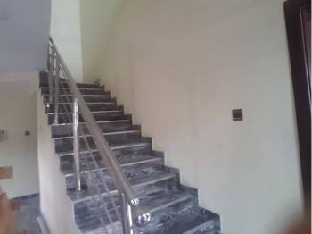 4 Bedroom Fully Detached Duplex, Chevron Drive, Lekki Phase 2, Lekki, Lagos, Semi-detached Duplex for Rent