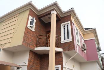 Luxuriously Finished 4 Bedroom Semi-detached Duplex, Road 13, Ikota Villa Estate, Ikota, Lekki, Lagos, Semi-detached Duplex for Rent