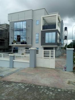 5 Bedrooms Duplex, Manhattan Park and Gardens Estate, Along Uke, Keffi, Nasarawa, Detached Duplex for Sale