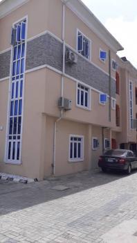 3 Bedroom Apartment with No Bq, Berra Estate, Chevron, Lekki Expressway, Lekki, Lagos, Flat for Rent