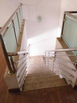 Brand New Terraced Duplex, Gbagada Phase 2 Estate, Gbagada, Lagos, Flat for Rent