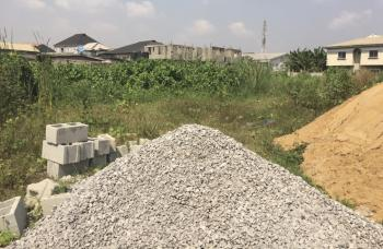 Half Plot of Land, Off Pedro Road, Pedro, Gbagada, Lagos, Mixed-use Land for Sale