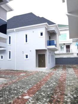 Lovely 4 Bedroom Fully Detached Duplex with a Room Bq in an Estate, Ado, Ajah, Lagos, Detached Duplex for Rent