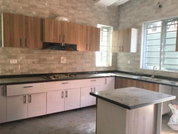 a Newly Built 4 Bedroom Fully Detached Duplex with Bq, Phase 1, Gra, Magodo, Lagos, Detached Duplex for Sale