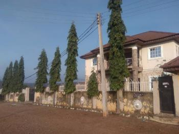 5 Bedrooms Duplex with 1 Bedroom Guest Chalet and a Room Bq, Gidan Mango, Orozo, Abuja, Detached Duplex for Sale