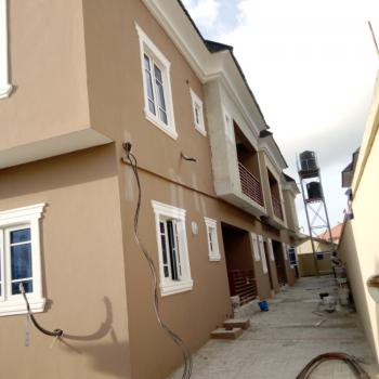 Brand New Two Bedroom Apartment, Lekki Phase 2, Lekki, Lagos, Flat for Rent