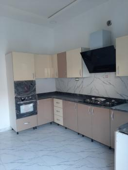 Brand New Spacious 4 Bedroom Terraced Duplex, Before Chevron Tollgate, Lekki, Lagos, Terraced Duplex for Rent