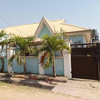 Luxury Two Bedroom Bungalow, Efab City Estates, Life Camp, Abuja, Flat for Rent