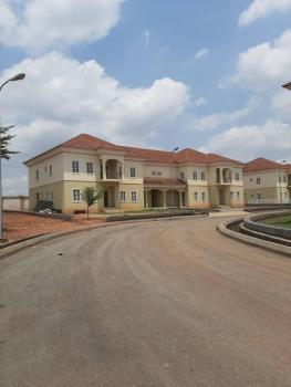55 Units of 5 Bedrooms Detached Duplexes with 2rooms Bq in an Estate, Gudu, Abuja, House for Sale