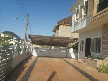 Exquisite Finished 5 Bedroom Fully Detached Duplex  with Bq, Sangotedo, Ajah, Lagos, Detached Duplex for Sale