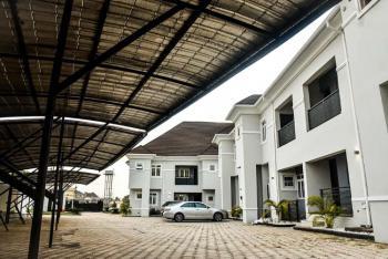 Luxury 4 Bedroom Terrace (1unit Left), Life Camp, Gwarinpa, Abuja, Terraced Duplex for Rent