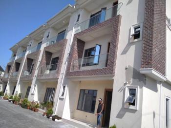 4 Bedroom Flats, Ikate Roundabout Lekki Phase 1, Ikate Elegushi, Lekki, Lagos, Flat for Rent