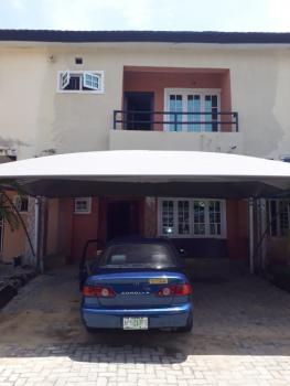 3 Bedroom Terraced Duplex, Lekki Garden Phase 2, Lbs, Olokonla, Ajah, Lagos, Terraced Duplex for Rent