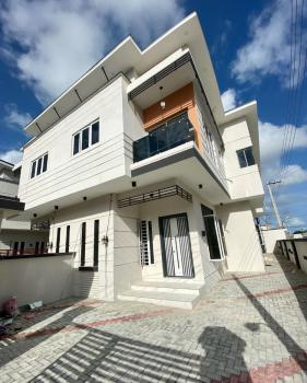 Luxury New Property, Thomas Estate, Ajiwe, Ajah, Lagos, Semi-detached Duplex for Sale