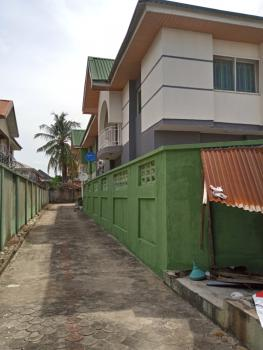 Self Contained Shared Apartment in a Nice Compound, Vgc, Lekki, Lagos, Detached Duplex for Rent