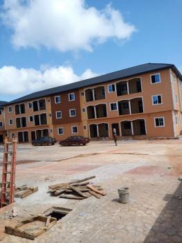 Newly Built 2 Bedroom Flat, Ogheghe Community, Off Sapele Road Bypass, Benin, Oredo, Edo, Mini Flat for Rent
