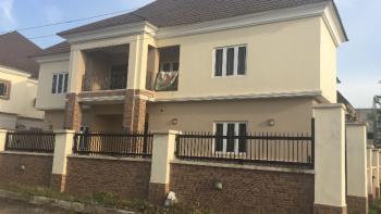 Well Built 5bedroom Duplex, an Estate By Gaduwa Estate, Gaduwa, Abuja, Detached Duplex for Sale
