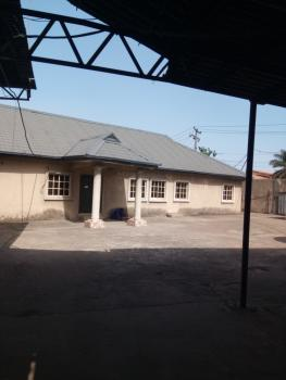 Commercial Property, Apapa Road, Ebute Metta West, Yaba, Lagos, Office Space for Rent