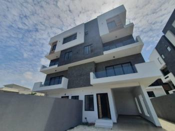 Luxury 5 Bedroom Semi Detached Duplex with Bq Etc, Banana Island, Ikoyi, Lagos, Semi-detached Duplex for Sale