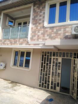Four Bedroom Duplex, Gowan Estate,, Egbeda, Alimosho, Lagos, Semi-detached Duplex for Sale