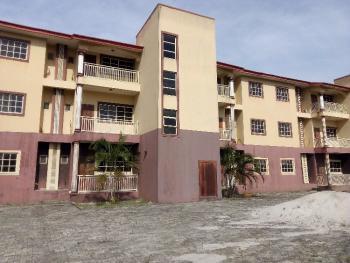 20 Nos 3 Bedroom Flat with Bq Each, Golden Park Estate, Olokonla, Ajah, Lagos, Block of Flats for Sale